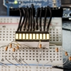 Picture of 10 Segment LED Bar Graph - Yellow
