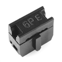 Picture of Ribbon Crimp Connector - 6-pin (2x3, Female)