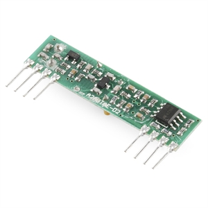 Picture of RF Link Receiver - 4800bps (434MHz)