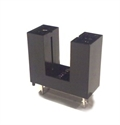Picture of Infrared optoelectronic interrupter / gap sensor