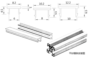 Picture of Cover Strip PVC