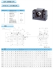 Picture of End Supports for ball screw SFU16XX - BK12 + BF10