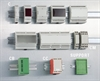 Picture of Din Rail Top Hat, Slotted, 35mm x 7.5mm
