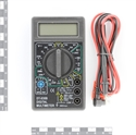 Picture of DT-830B LCD Multimeter