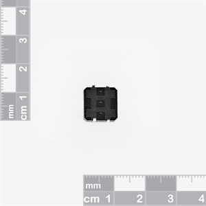 Picture of Momentary Push Button Switch - 12mm Square