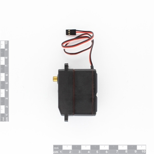 Picture of Large 30.1kg/cm metal gears servo