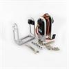 Picture of Robotic Claw Pan/Tilt Bracket