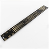 Picture of PCB Ruler for Electronic Engineers/Geeks/Makers/Arduino Fans