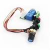Picture of 9V-24V, 3A DC PWM Motor Speed Control Reversible