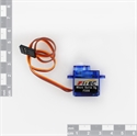 Picture of Small 1.3kg/cm plastic gears servo