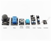 Picture of Arduino Sensor Kit 37 in one