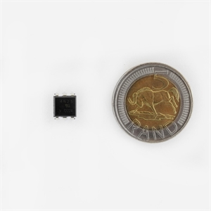 Picture of 4N25, Optocoupler, Optoisolator, Photo Transistor