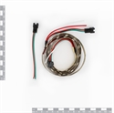 Picture of RGB Strip Light - 5V Addressable - 1 Meter - 60 LEDs