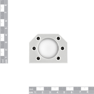 Picture of Ball Nut Housing Bracket DSG16H for SFU16XX
