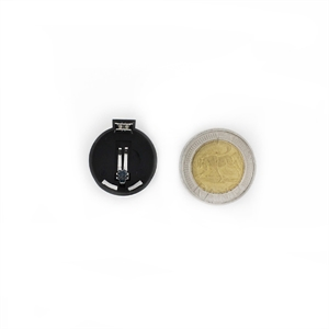 Picture of Coin Cell Holder - 20mm - CR2032