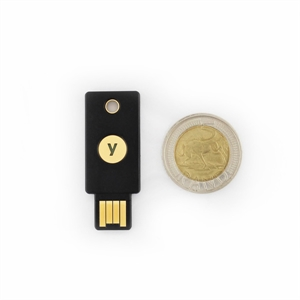 Picture of YubiKey 4 Security Key - USB-A