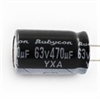 Picture of 470uF/63V