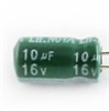 Picture of 10uF/16V