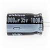 Picture of 1000uF/35V