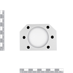 Picture of Ball Nut Housing Bracket DSG32H for SFU32XX