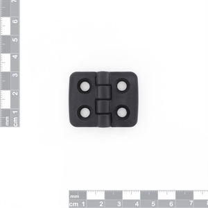 Picture of Nylon Hinges