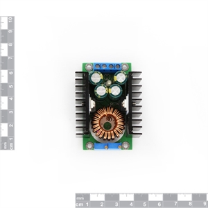 Picture of 9A Lithium Charger Buck Step down Power Supply