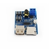 Picture of MP3 player - microSD / USB