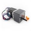 Picture of Nema 23 Stepper Motor + 5:1 Spur Gear