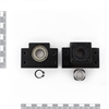 Picture of End Supports for ball screw SFU20XX - BK15 + BF15