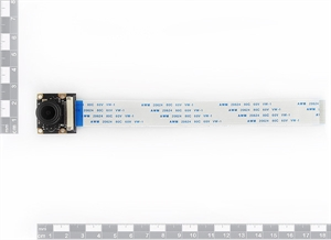 Picture of Raspberry PI 5MP, 1080p Camera - Generic