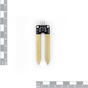 Picture of Analogue Moisture Sensor