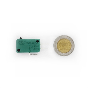 Picture of Microswitch - 3-terminal