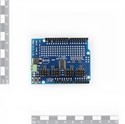 Picture of 16 Channel 12-bit PWM Servo Drive (Shield)