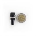Picture of Panel mount fuse holder 5x20mm