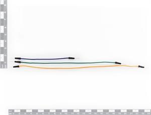 Picture of Bread Board Jumper Wire