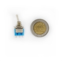 Picture of SPDT on-on toggle switch 3A/250V