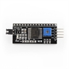 Picture of LCD SPI Interface Board 16x2 and 20x4
