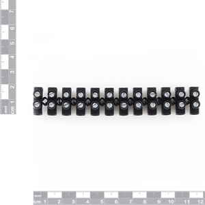 Picture of Connector Strip 5A/250V - 1.5-6.0mm2