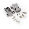 Picture of Plastic Backshell - 9 Way - Mounting Screws